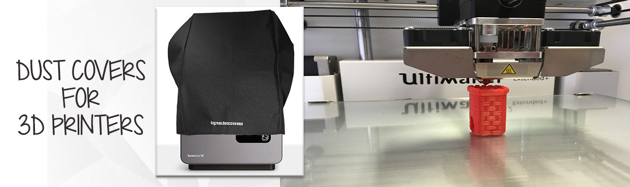 3D Printer Dust Covers
