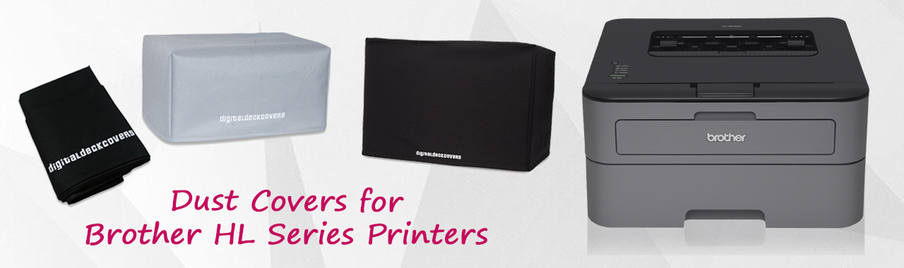 Dust Covers for Brother HL Printers