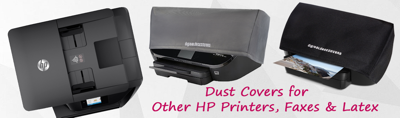 Dust Covers for Other HP Printers
