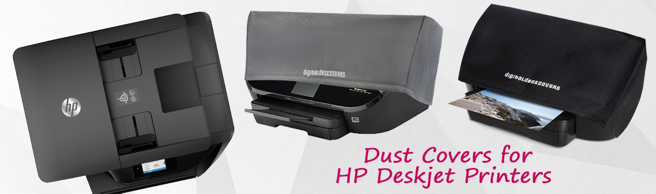 Dust Covers for HP Deskjet Printers