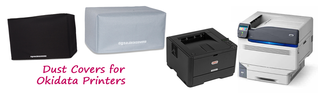 Dust Covers for Okidata Printers