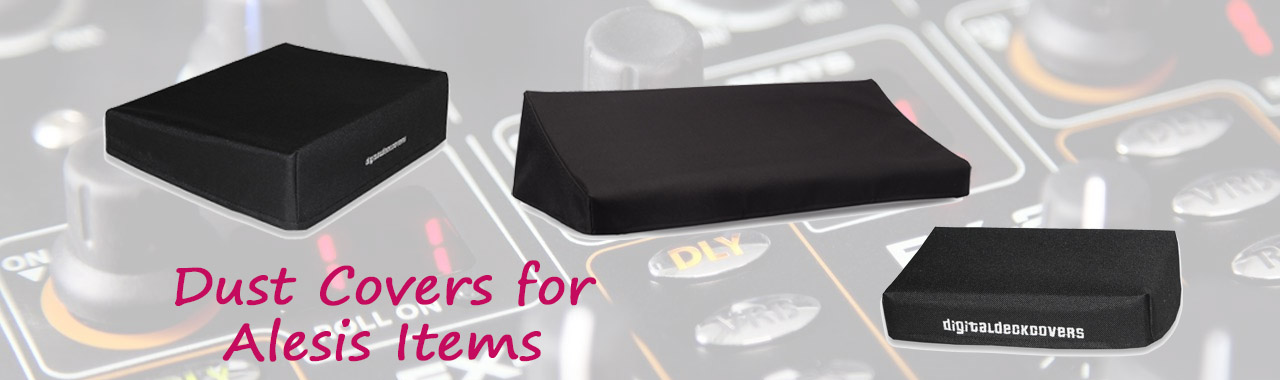 Dust Covers for Alesis Items