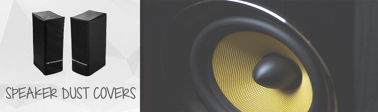 Speaker Dust Covers