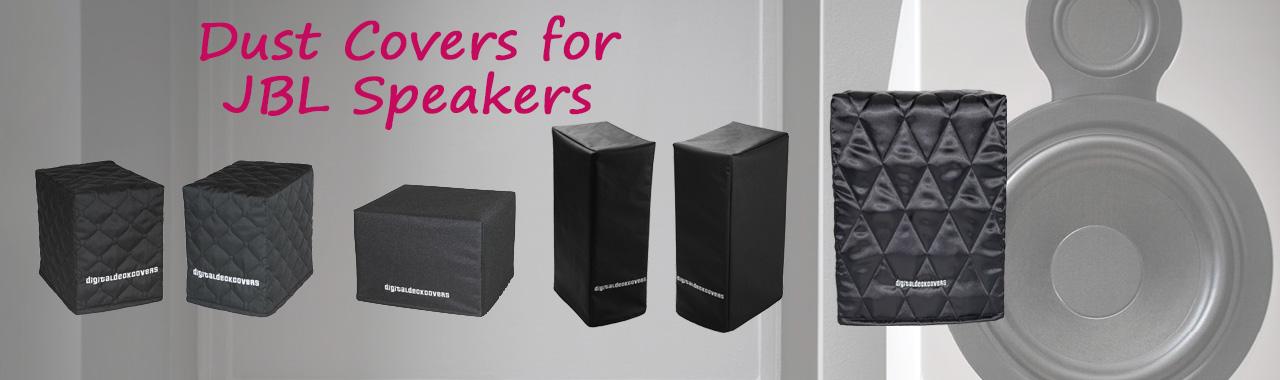 Dust Covers for JBL Speakers
