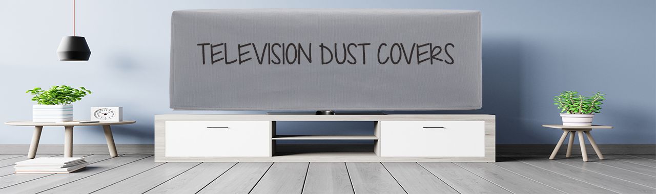 Television Dust Covers