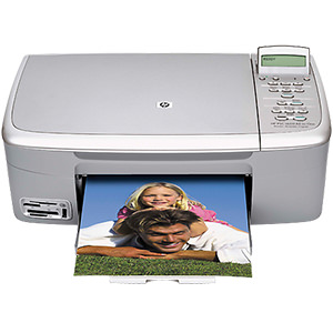 HP PSC Printers