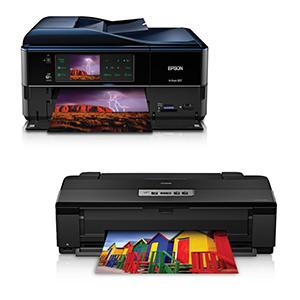 Epson Artisan Printers