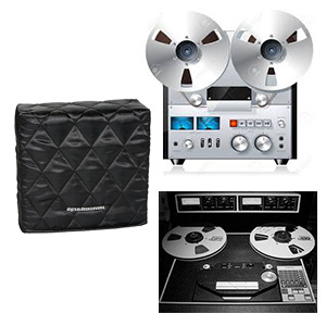 Reel-to-Reel Recorders