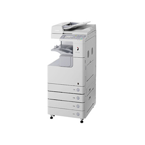 Canon imageRUNNER Printers