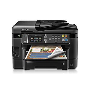 Epson Workforce Printers